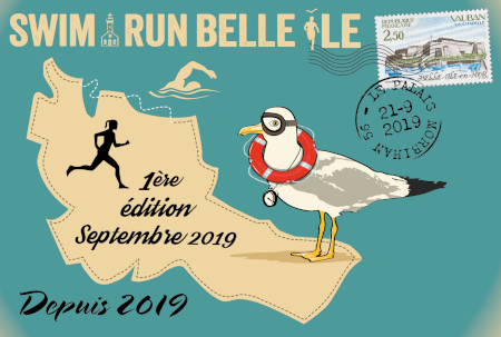 SwimRun Belle-Île